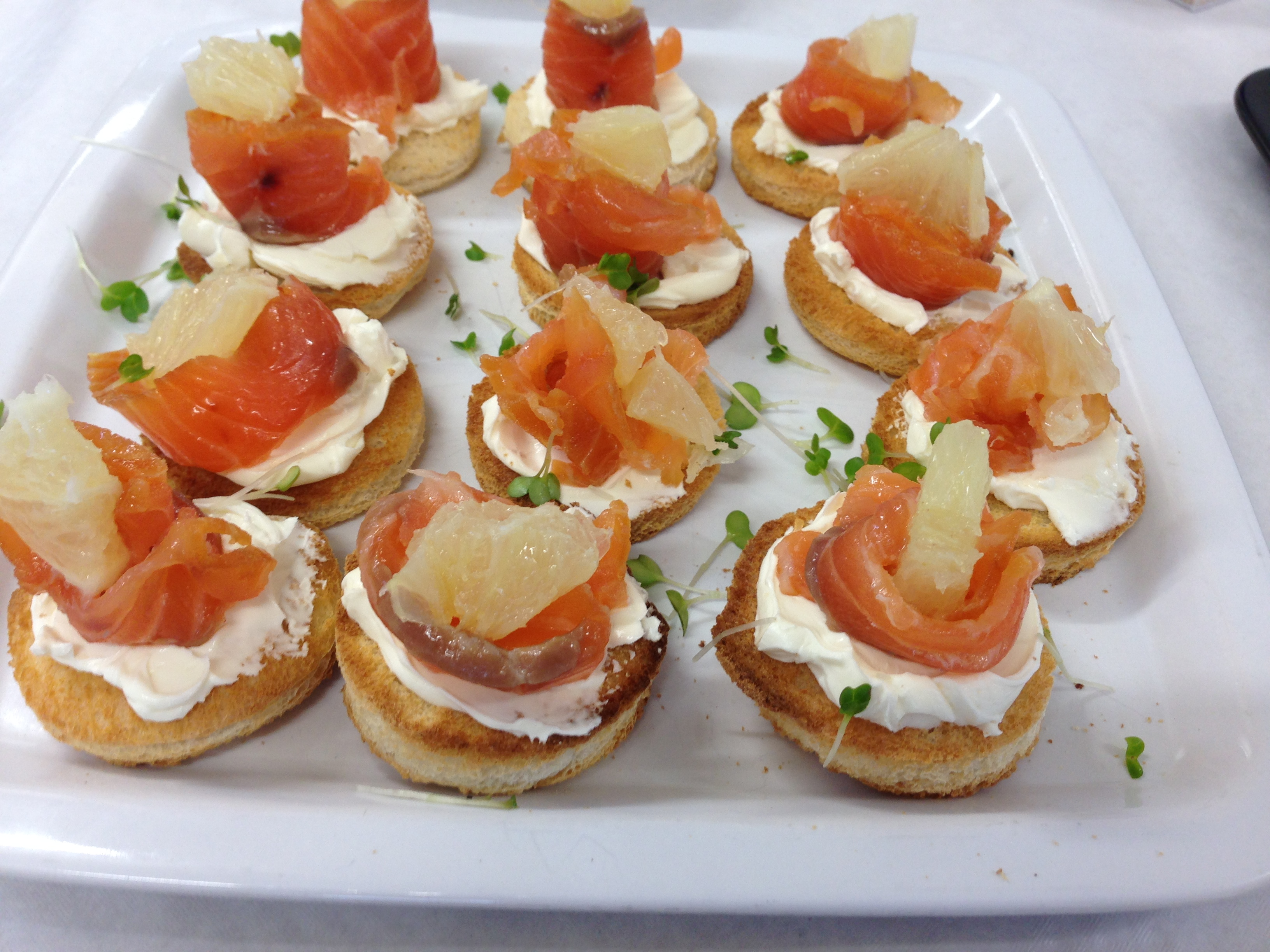 Sandwich buffet platters canapes the howff kitchen for Canape buffet menus